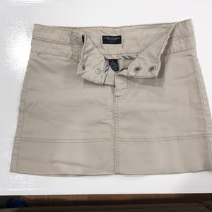 American Eagle stretch size 0 skirt